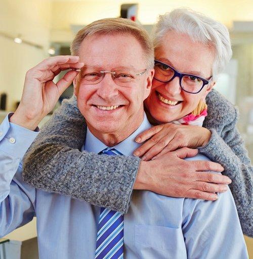assurance vision personnes âgées