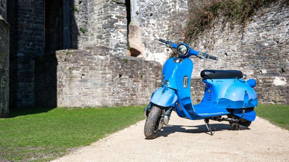 permis scooter électrique